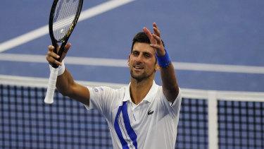 New Players Association Will Welcome Women Says Djokovic