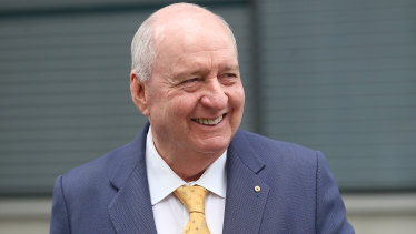 2GB host Alan Jones has increased his radio ratings lead.