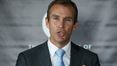 NSW Education Minister Rob Stokes is pushing for a major rethink of NAPLAN, a move which Dr Collier has backed.