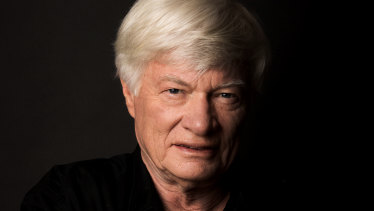 """I want to start people thinking about the rights and wrongs of the restitution debate"": Geoffrey Robertson."