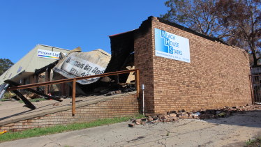 Businesses had been complaining relief payments were not being made quickly enough.