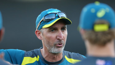 "Jason Gillespie is a guest on the latest episode of Cricket Australia's ""Cricket Connecting Country"" series discussing racism in the game."