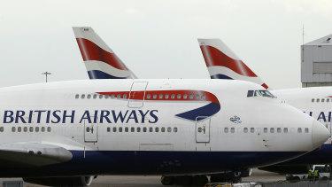 British Airways has halted all flights to China following the coronavirus outbreak.