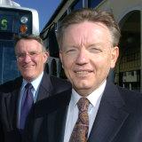 Australia's former special envoy for climate change Howard Bamsey.