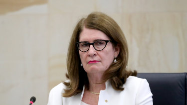 Former Australian Public Sector Commissioner Lynelle Briggs conducted a review existing safety legislation.
