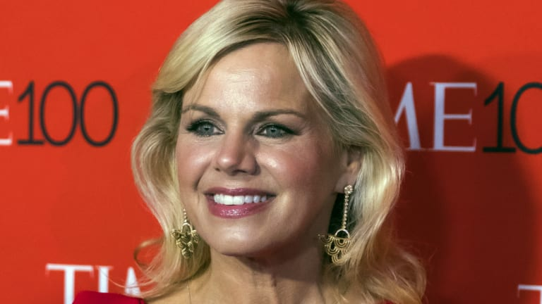 Gretchen Carlson, soon to be played by Nicole Kidman.