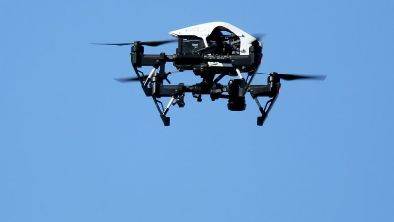 'Drone detective' app aims to keep rogue pilots in check