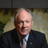 Transcript: Rod Eddington speaks on Murdoch, airlines, culture and China