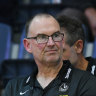 Collingwood part ways with coach after disappointing season