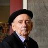 Artist Charles Blackman dead, aged 90