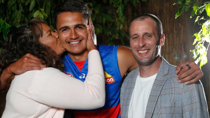 As it happened: Nearly 60 young guns find AFL homes
