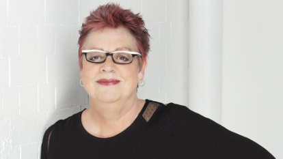 Jo Brand's dad made her life hell. Years later, she figured out why