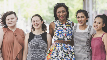 #WhyIMarch: Five Canberrans on what the Women's March means to them