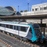 Crowd control risks for commuters when Sydney's new metro trains start