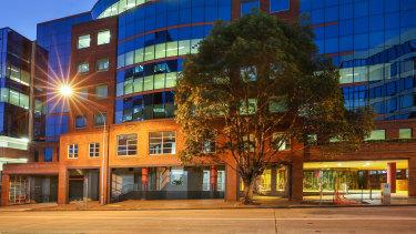 9 Wentworth Street, Parramatta NSW.