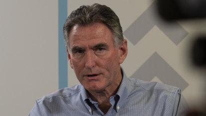 NAB boss warns economy will be weak until 2022