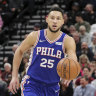 Boomers face Simmons conundrum ahead of World Cup: Bogut