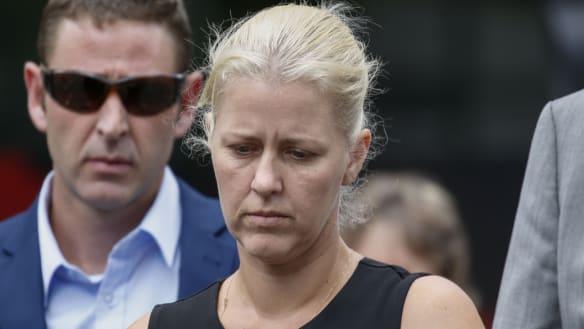 Gold Coast mum seeks less jail for son's death