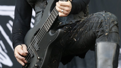 Destroyer 666 cancels tour after 'racist' past unearthed