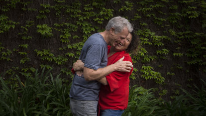 Their friends said they wouldn't last. Four decades on, this couple remain an unbreakable entity