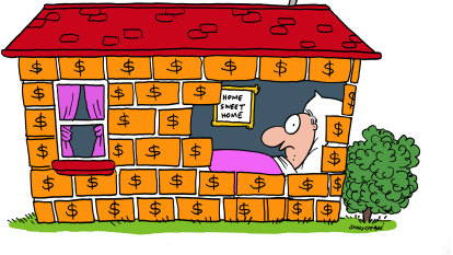 Saving your home: How to ask for a mortgage payment pause