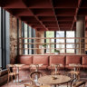 Bentwood cafe mirrors Fitzroy's gritty vibe