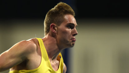 Runners win more para world title gold for Australia