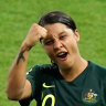 Matildas head to Sydney after Olympic qualifiers switched from China