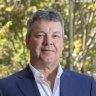 BlueScope chief executive Mark Vasella.