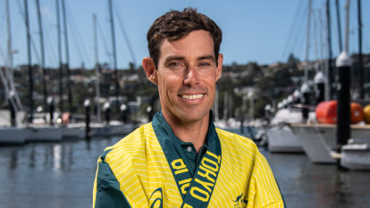 First Australian Olympians confirmed for Tokyo