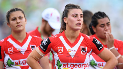 'Decision in their hands': NRLW clubs look to HQ to keep season alive