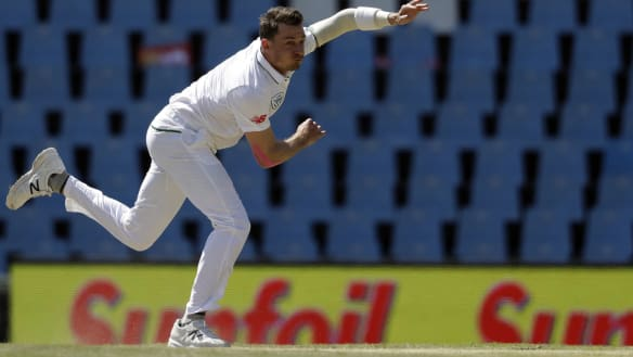 Steyn says ball tampering 'a cry for help'