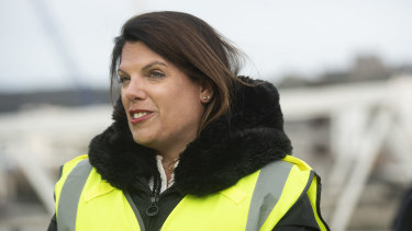Conservative MP Caroline Nokes thinks appointing Tony Abbott to a trade role in the UK is a bad idea.