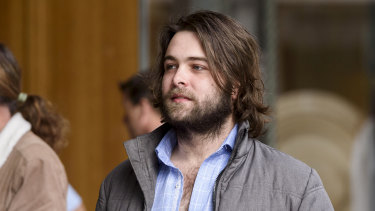 Thomas Elliott, 29, was accused of drink spiking before police dropped the charge.