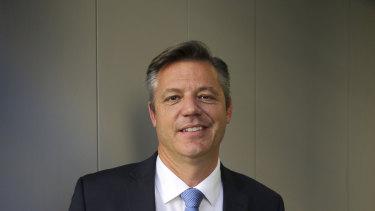 Seven chief executive James Warburton has publicly admonished Cricket Australia.
