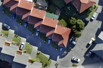 Property is booming in Australia's capital cities.