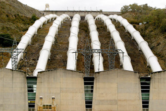 The multibillion-dollar Snowy 2.0 pumped hydro project has cleared a key state hurdle.