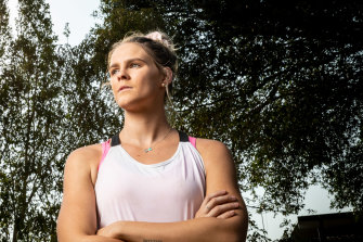 Shayna Jack's four-year doping ban had been reduced to two years but she faces one final fight.