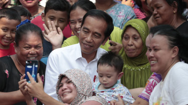 President Joko Widodo is seeking to fire up south-east Asia's largest economy by extending tax breaks to the property sector.