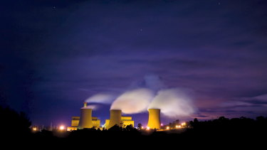 The closure of ageing coal-fired power stations means each state must transition to renewable energy, the ACT says.