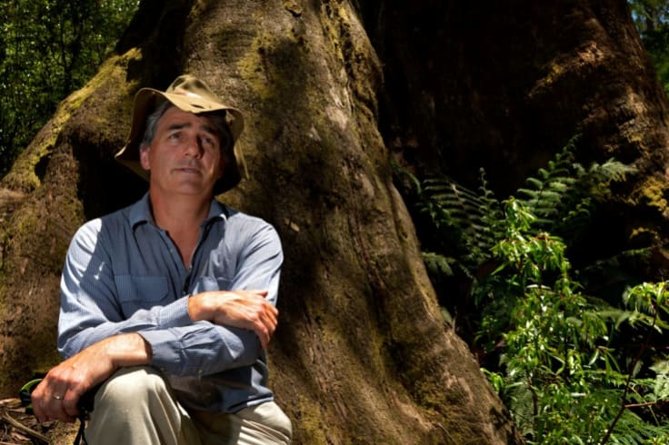 "ANU ecologist David Lindenmayer says regional forest agreements have been a ""disaster"" for threatened species."
