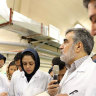 Iran begins enriching uranium at Fordow site in violation of deal
