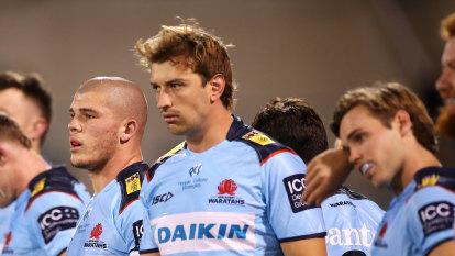 The $501 Waratahs: Bookies give Australian teams no chance in trans-Tasman Super Rugby