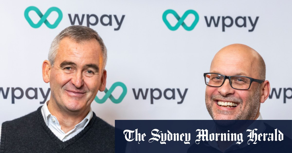 Woolworths takes on the big banks with new payments business – The Sydney Morning Herald