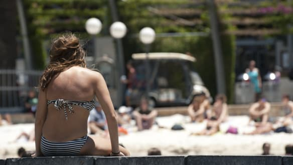 Parts of south-east Queensland to hit 39 degrees as heatwave nears