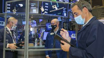 ASX set for positive start on back of mixed Wall Street session