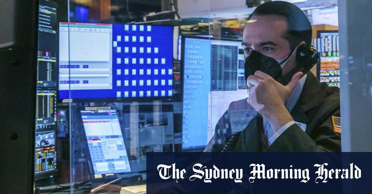 Wall Street's Biden boom; ASX set to edge lower – Sydney Morning Herald
