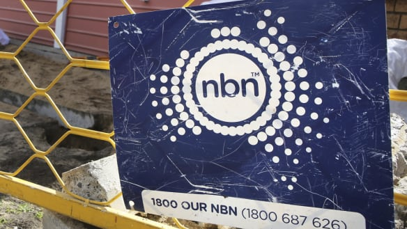 Got slow NBN? Ask for a refund, consumer watchdog says