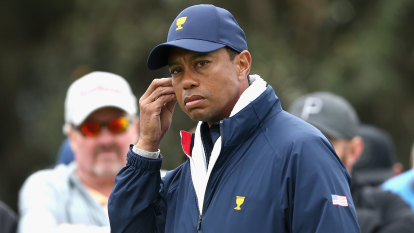 Has Tiger made the right moves as captain?