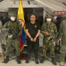 Cocaine succession fears after capture of 'world's most wanted' drug lord